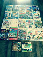 Nintendo Wii with tons of games and accessories 150.00obo