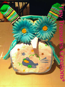 Beautifully Designed Bbay Diaper cakes , Baskets and GIFTS!!!