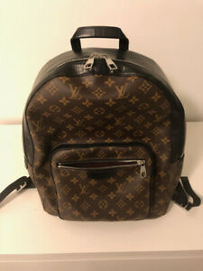 23d846f4f4f2f1 Louis Vuitton LV backpack