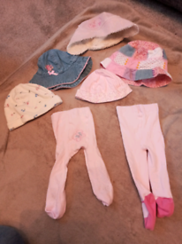 Girl baby clothes for 3-6 months
