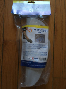 PARSONS ADL 16D005 STANDARD STOCKING AID