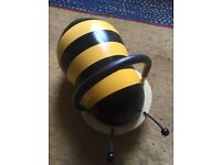 Sold - Wheely Bug Bee - Small