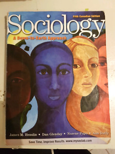 Sociology a down to earth approach 5th edition