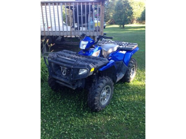 Used 2007 Polaris sportsman