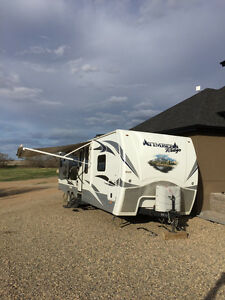 2013 Timberridge 280 RKS Travel Trailer