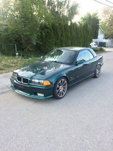 BMW m3  sport Package  Convertible