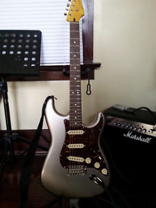 Classic Vibe Stratocaster Squier
