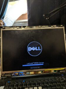 Three Laptops for sale as a lot