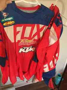 MENS FOX  MOTOCROSS GEAR Sarnia Sarnia Area image 4