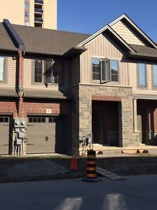 *****BRAND NEW TOWN HOUSE FOR RENT STONEY CREEK*****