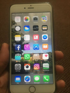iPhone 6 Plus Gold UNLOCKED ***Like New***