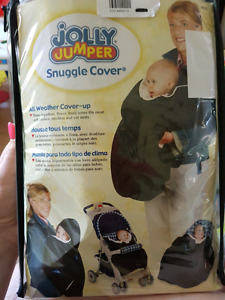 Multiple use baby cover $20