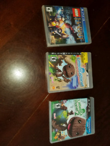 Ps3 games 5 bucks each