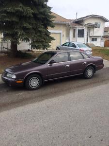 1994 Infiniti Q45 Sedan