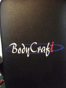 Home Gym by Bodycraft , make reasonable offer