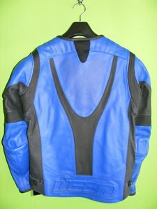 ICON - Leather Jacket - Small - NEW at RE-GEAR Kingston Kingston Area image 2