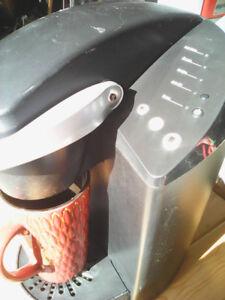 keurig coffee machine maker