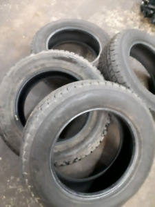 Tire for sale 225/65/17