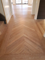 Hardwood Flooring Assistant  Wanted