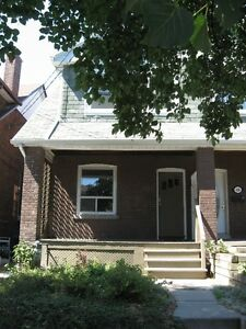Danforth/Woodbine - Classic 4- Bedroom Home