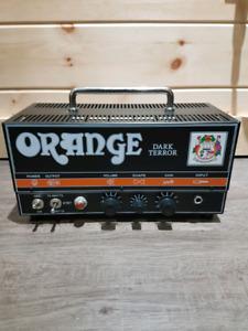 Orange Dark Terror for Sale