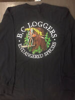 West Coast Logging and Fishing Apparel