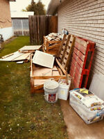 JUNK REMOVAL SERVICE - Garbage Pickup  905.818.2335