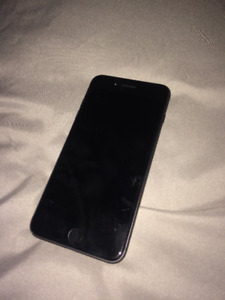 IPHONE 8+ SPACE GREY 64GB BRAND NEW