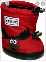 STONZ baby winter boots size M