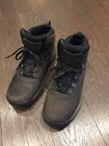 Men's Timberland Winter Boots