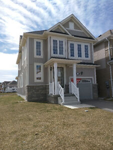 Beautiful 4 bdrm detached house for rent in Angus