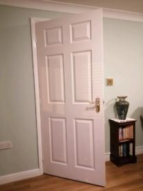 INTERNAL DOORS X 2