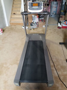 Precor Treadmill Model 9.23