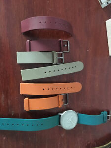 Bracelets pour montre Withings
