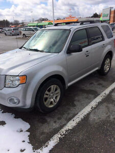 2009 Ford Escape SUV, Crossover