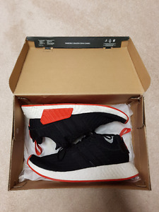 For Sale Adidas NMD_R2 PK SIZE 9.5