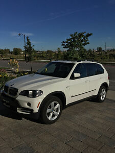 2008 BMW X5 3.0si SUV,7-SEATER,NAV,Back Up Camera,Crossover