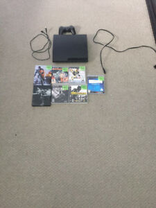 PlayStation 3 160GB with Games