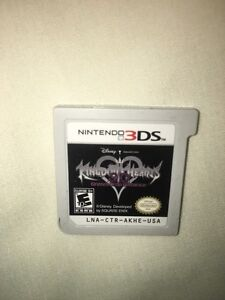 Kingdom Hearts for 3DS