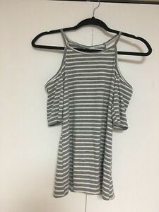 Striped shirt size small ,Brand: Acemi