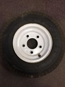 Trailer Wheel(s)