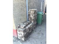Block Paving Bricks