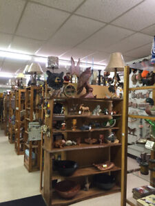 Northern Treasures (Trading Post Style) Business for Sale