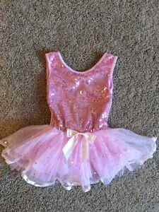 Popatu Petti Sequin Dress, Size 4/5T REDUCED