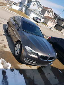 2011 bmw 528i 5 Series  - must go today