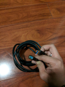 usb 3 to female usb 3 high speed cable extender