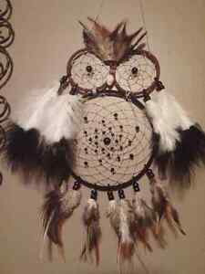 Handmade dream catchers Kitchener / Waterloo Kitchener Area image 1