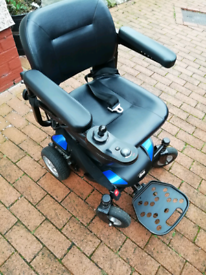 Drive titan power chair mobility scooter