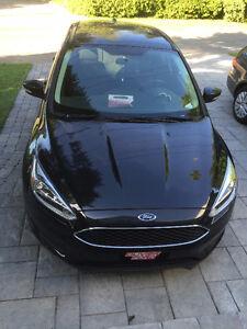 2015 Focus Hatch SE -159.05$/bimen + incitatif en argent 2500$