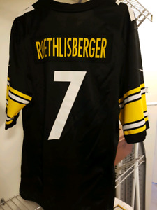 NFL Jersey Pittsburgh Steelers